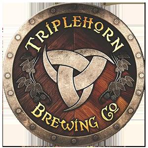 Triplehorn Brewing Company (Woodinville, WA.) - Home of Landwink IPA - http://triplehornbrewing.com